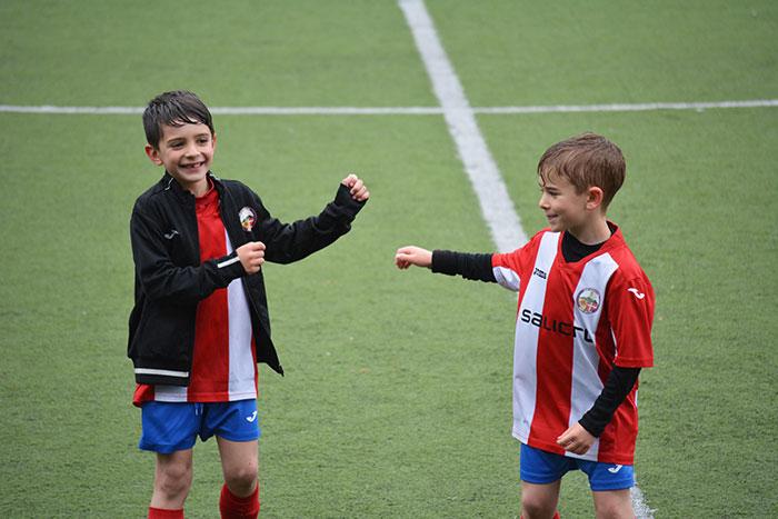 Fußballgeburtstag Spiele