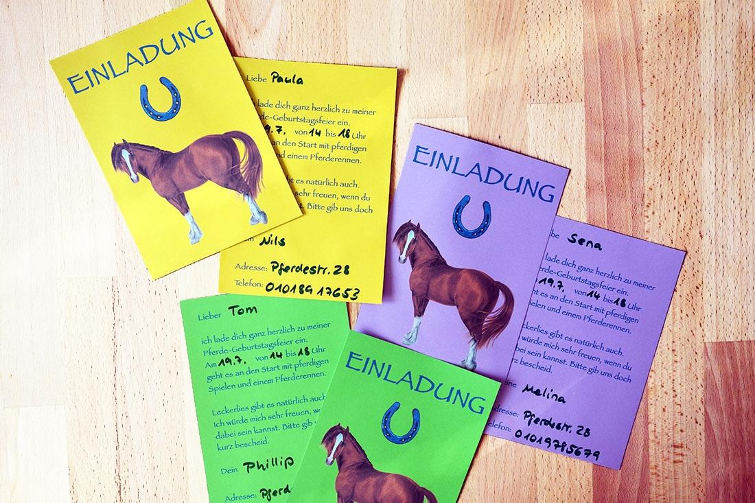 einladung-pferdegeburtstag-ausdrucken